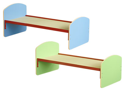 Meubles pour enfants en matériaux de haute qualité