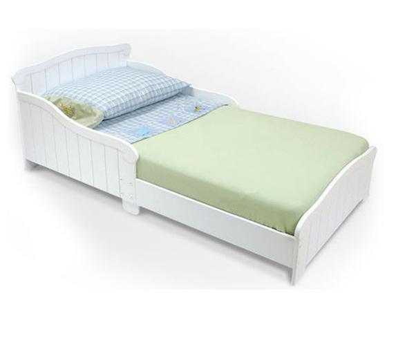 Spécifications du lit bébé