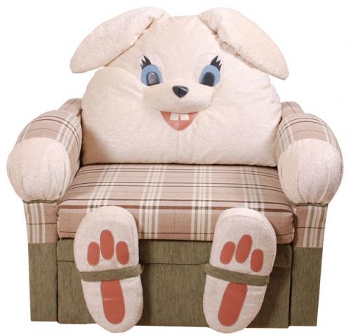Lit d'enfant Bunny
