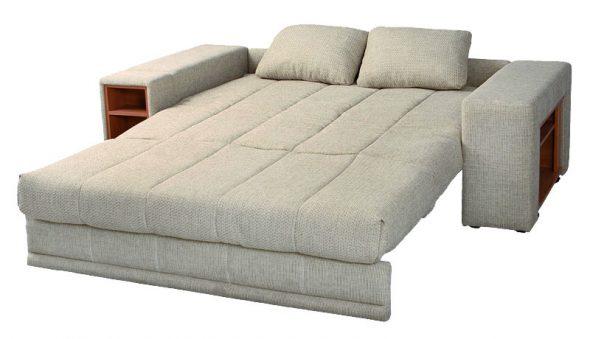 Sofa accordéon