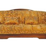 Canapé-lit Omega Luxury