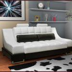 Canapé-lit à usage quotidien