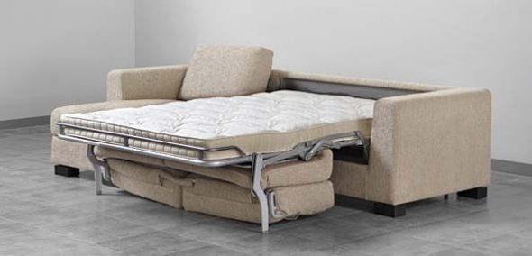 Canapé-lit Estetica Millennium