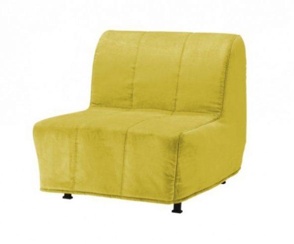 IKEA fauteuil-lit dans la pépinière