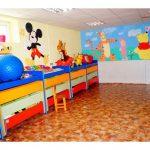 Lits pour jardins d'enfants - design moderne