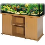 Stand pour un aquarium 400 l