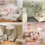 Options pour les chambres d'enfants