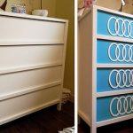 Inspiré par la restauration de meubles