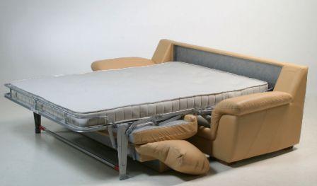Choisir un canapé-lit