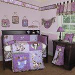 Pare-chocs violet
