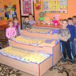 jardin d'enfants pour un enfant