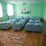 lits de jardin d'enfants