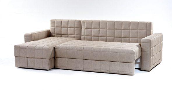 canapé lit VELVET