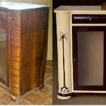 mobilier design du passé soviétique