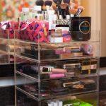 Commode pour cosmétiques grand
