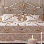 meubles forgés lits