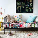 lits forgés pour enfants