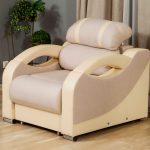 idées lit fauteuil