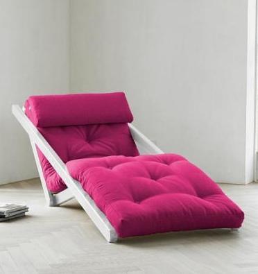 lit fauteuil marina