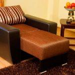 chaise de lit pliant