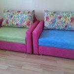 chaises-lits pour filles