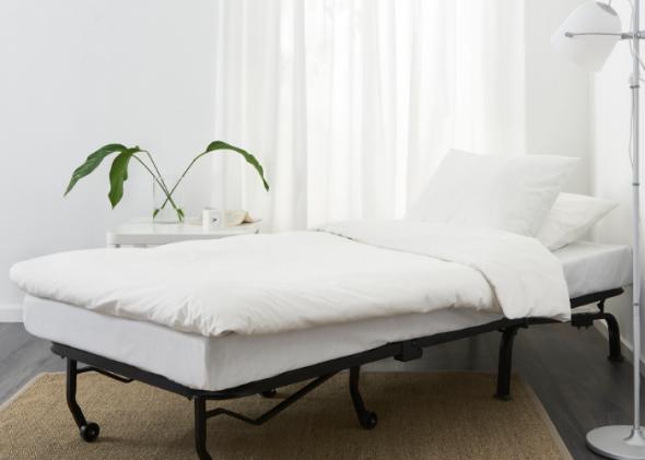 Chaise de lit IKEA