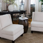 minimalisme fauteuil