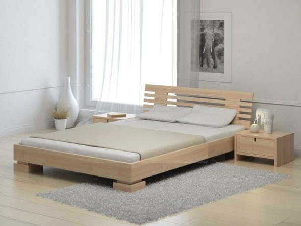un lit et demi
