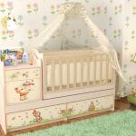 lit bébé pour nouveau-nés