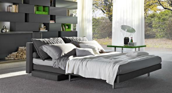 mécanismes de canapé-lit