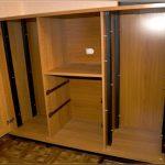armoires de remplissage