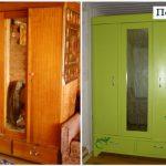 modification de meubles anciens