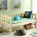 qualité du lit des enfants