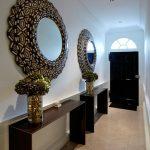 peilit käytävällä