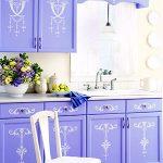 Keukenmeubilair decor