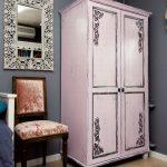 décor d'armoire