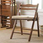 Faire la chaise pliante originale