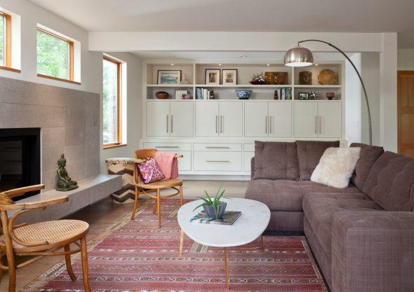 Canapé d'angle Eurobook