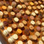 Het maken van de tafel en tafelbladen epoxyhars doe het zelf