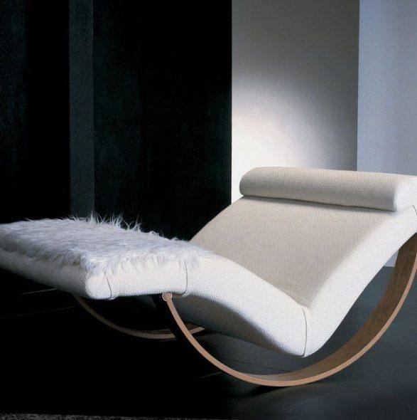 conception de rocking chair