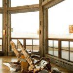 idées photo rocking chair