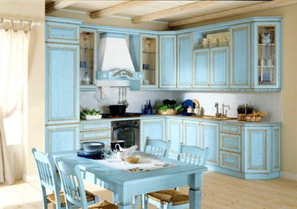 Antieke keukens