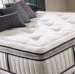 Zachte matrassen zijn de juiste keuze.
