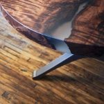Ongelooflijke hout- en epoxycreaties