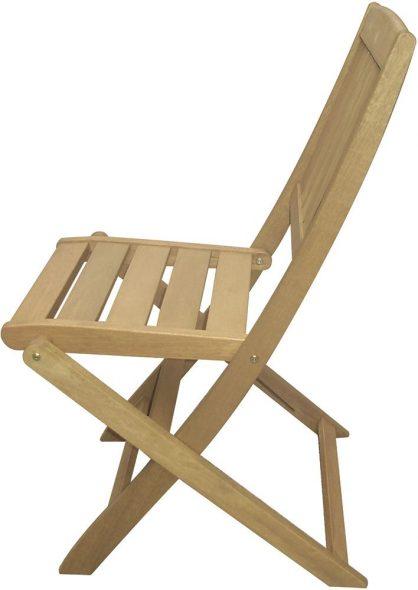Chaise pliante pour donner