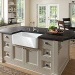 Cabinet avec évier pour la cuisine