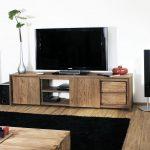 Armoires de télévision dans la conception
