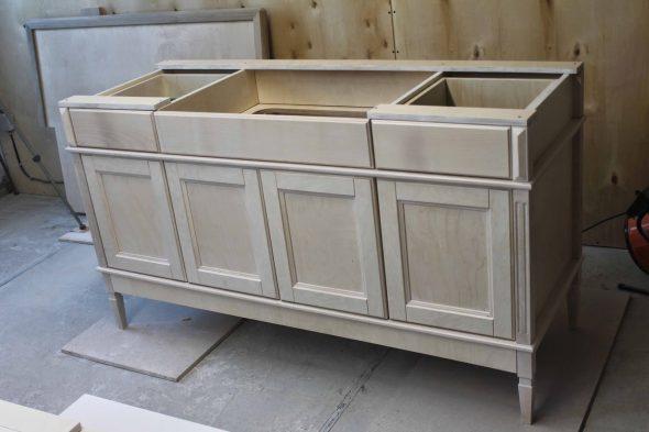 Important pour concevoir des meubles