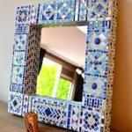 Miroirs (mosaïque)