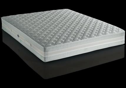 hoogwaardige matrassen onderscheiden zich door een speciaal veerblok